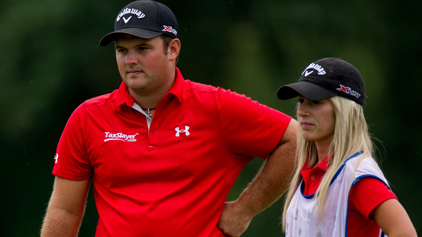 Patrick Reed To Play In Franklin Templeton Shootout After