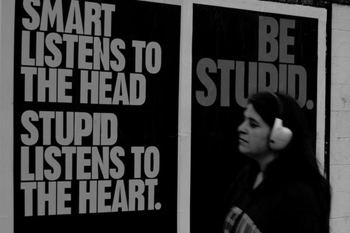 "Smart listens to the headphones via <a href=""http://www.flickr.com/photos/41598073@N03/4309748875/in/pool-312691@N20/"">Tim Schreier</a>/Racked Flickr Pool"
