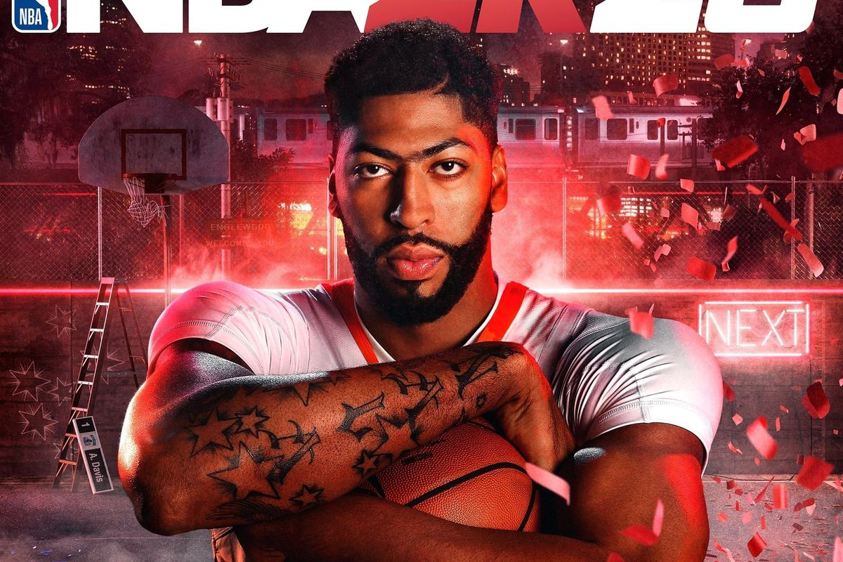 NBA 2K20 is a tip-in and a 'MyGM' mode short of video game perfection