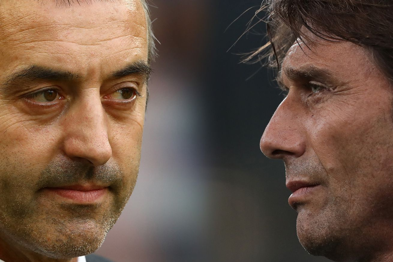 Derby Preview: A Tactical Analysis of Conte vs Giampaolo