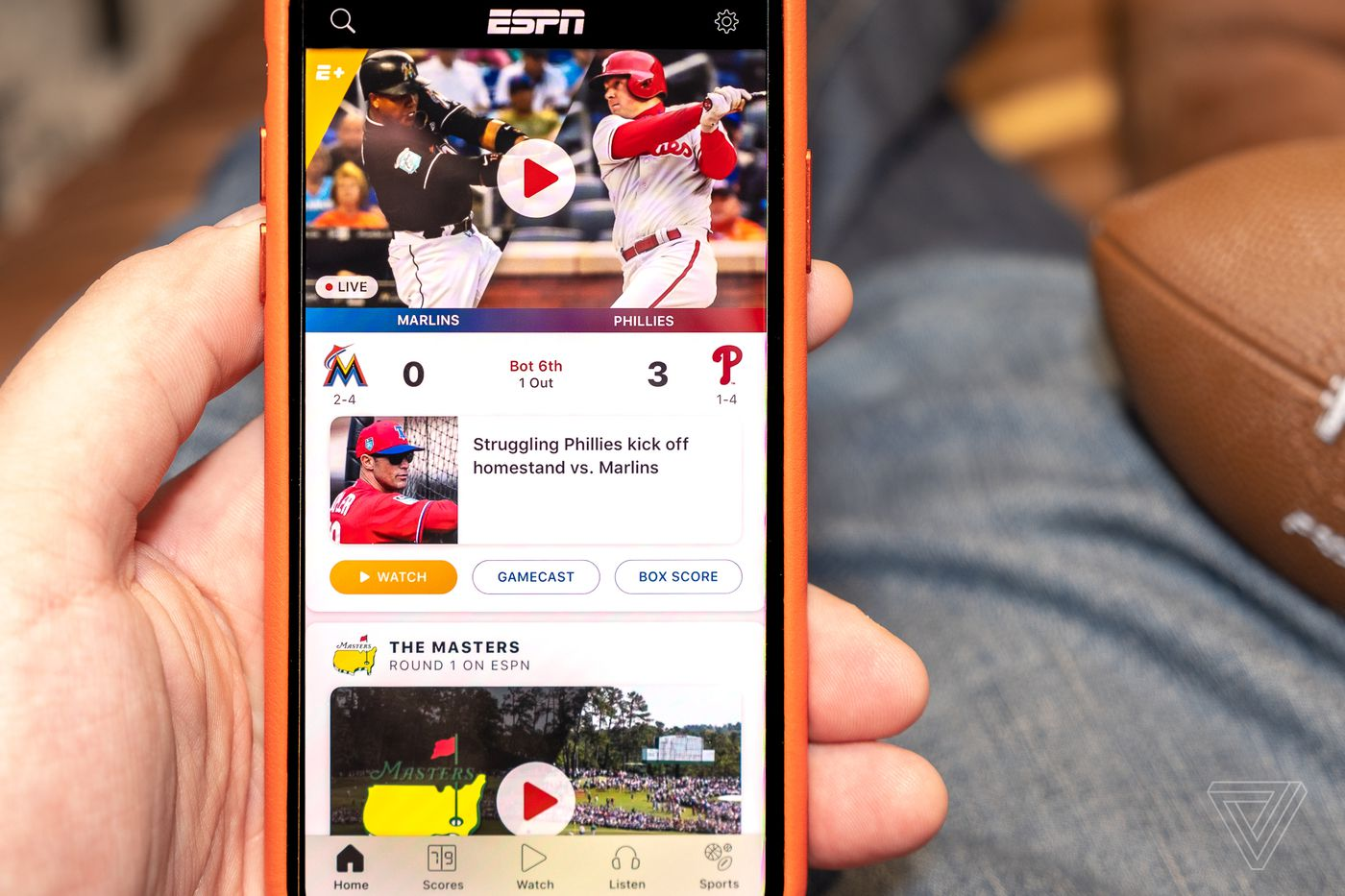 Disney kicks off its streaming future today with ESPN+ - The