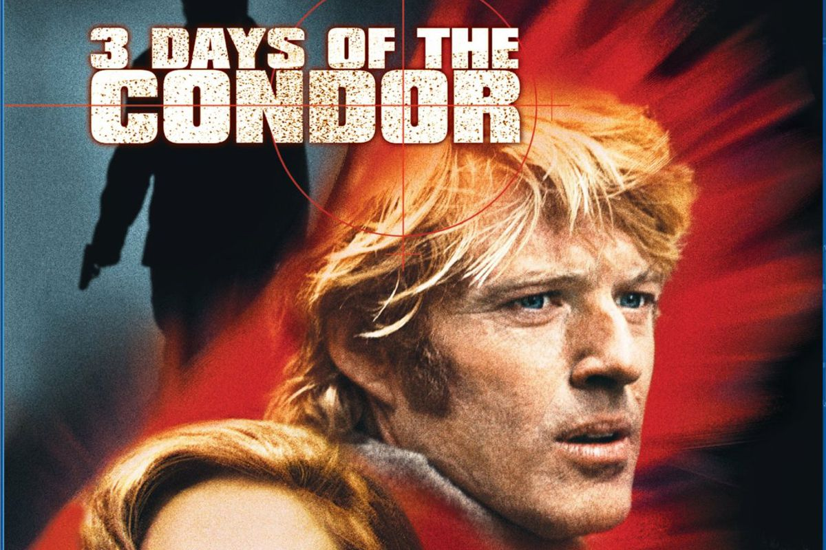 You see, Michael Saunders' nickname is The Condor and he was in camp for three days before getting hurt. (Hat tip to Nova Scotian in the comments)