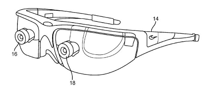 Magic Leap Patent