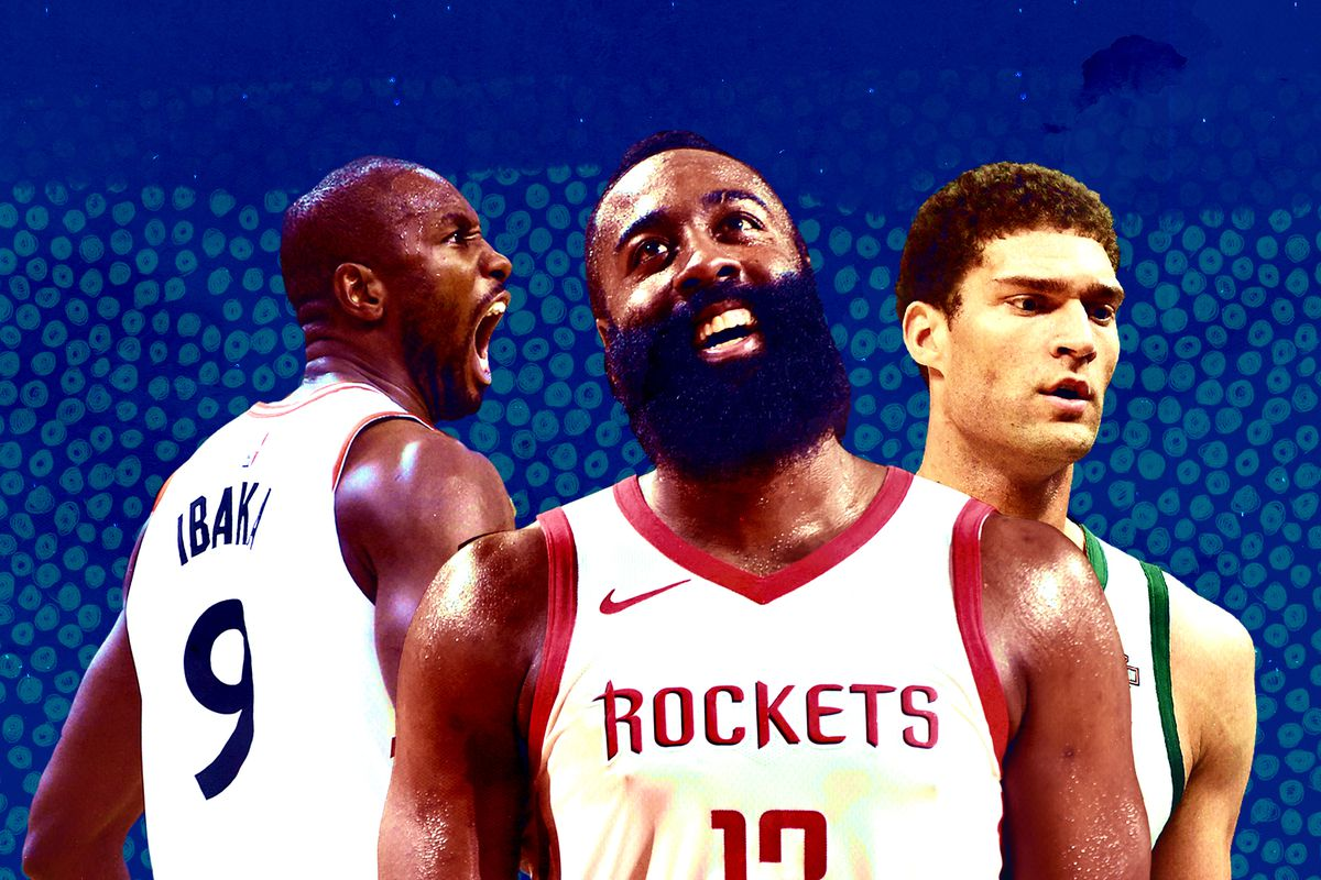5 under-the-radar NBA offseason decisions already making a major difference 6f88823df