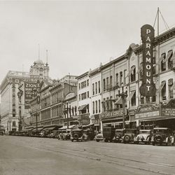 Main Street 1930