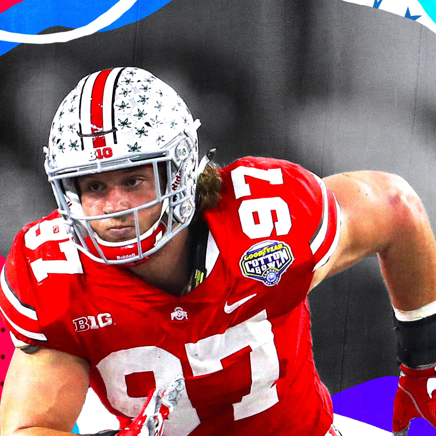 2019 NFL mock draft  How free agency could affect the 1st round -  SBNation.com 9e9091755