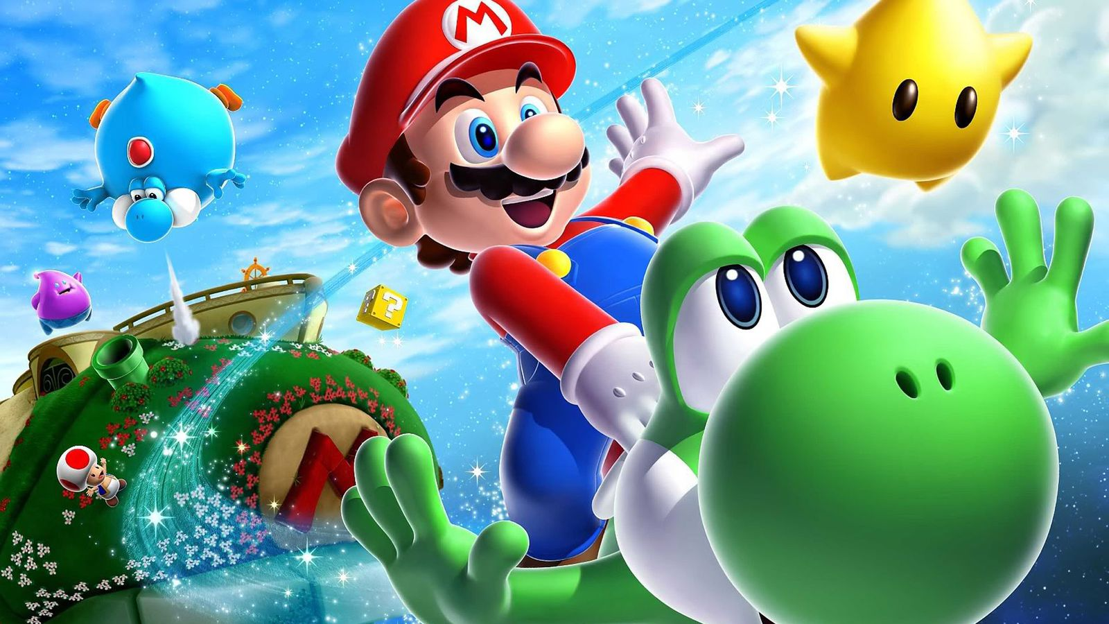 Some Of The Best, Most Expensive Wii Games Are Coming To
