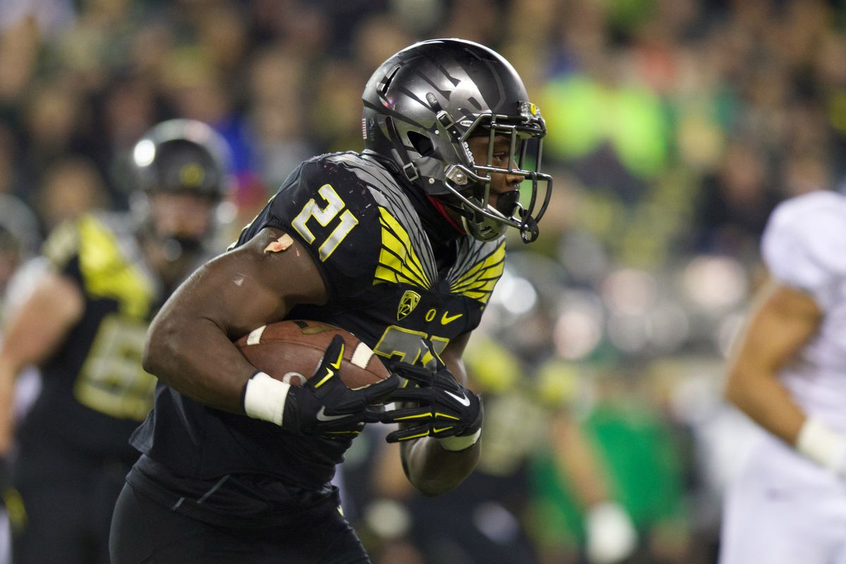 Can Oregon run off with the Pac-12 North, and stay in the Football Playoff Race against Utah?