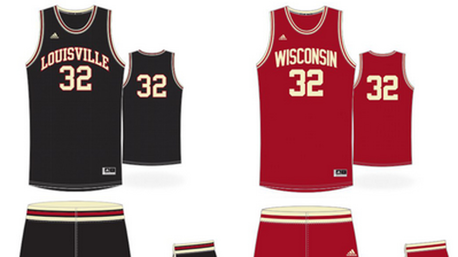 timeless design 49363 a2a5c LEAK  Wisconsin s new alternate basketball uniforms for 2015-16 are sick -  Bucky s 5th Quarter
