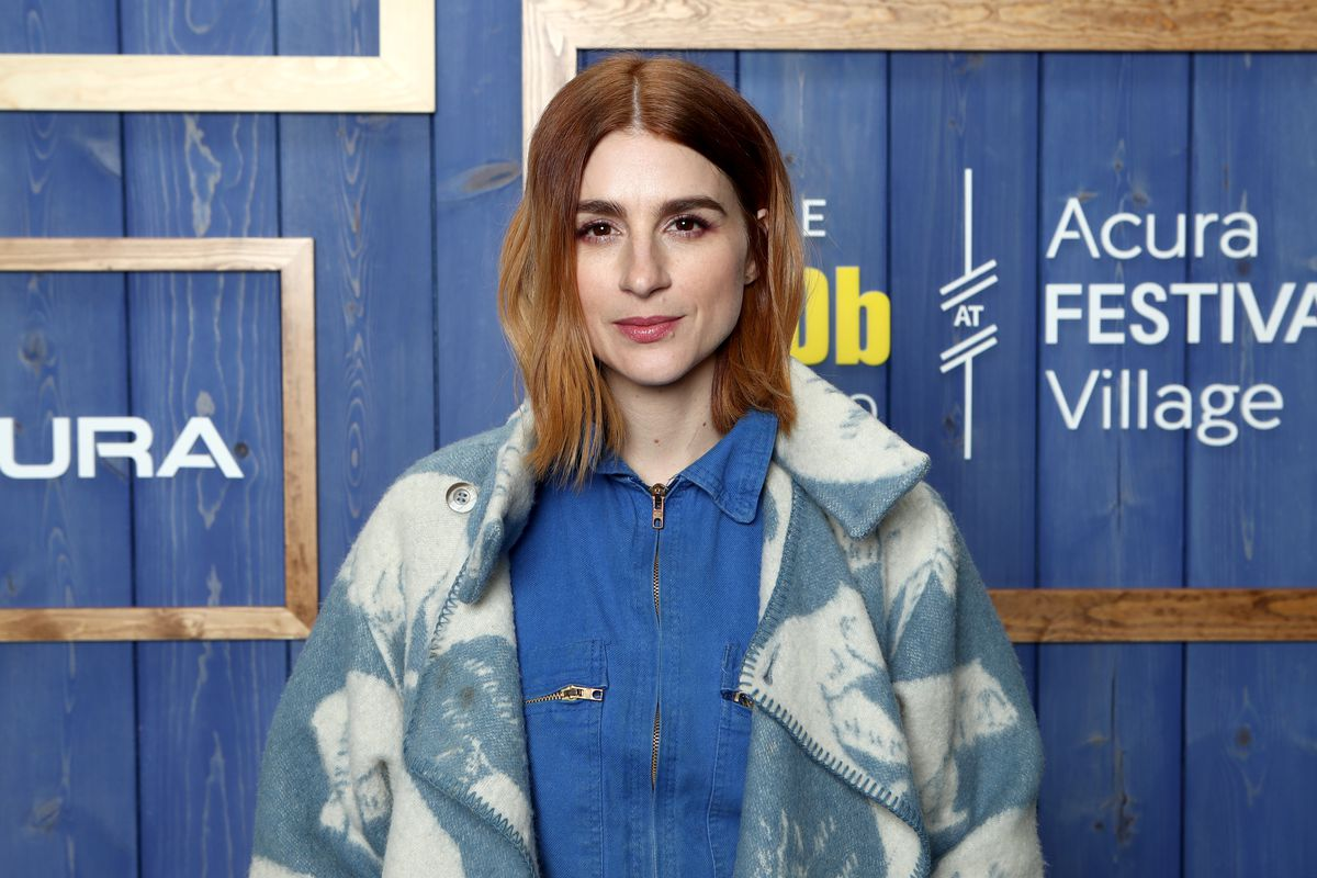 The IMDb Studio At Acura Festival Village On Location At The 2020 Sundance Film Festival – Day 1
