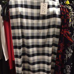 Fall/winter 2015 skirt, $240