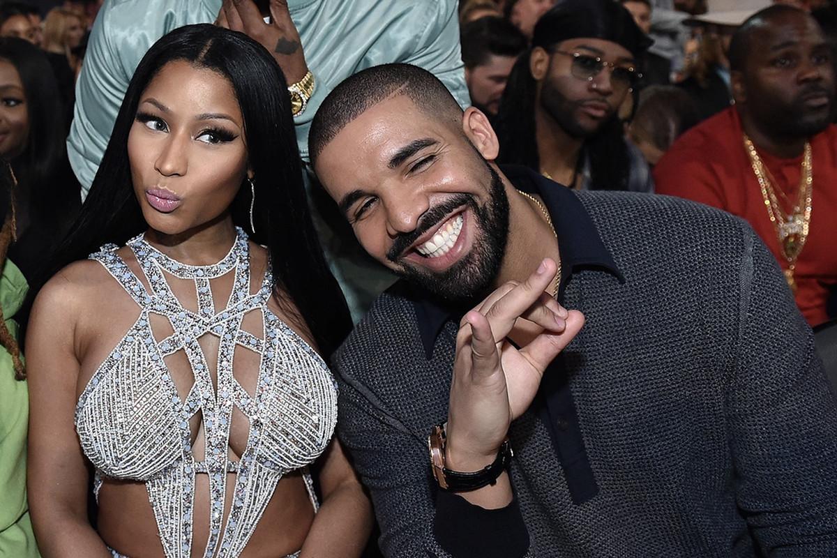 Nicki Minaj , Drake