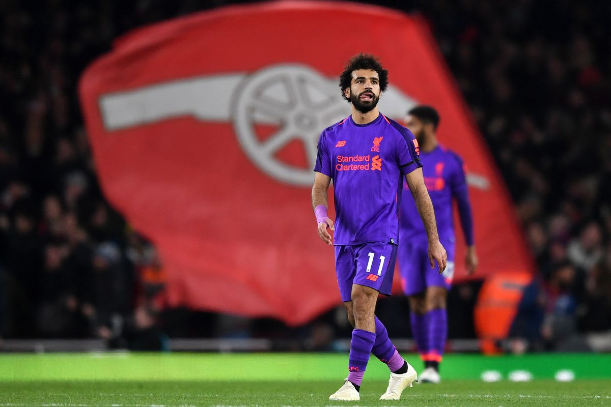Liverpool – Arsenal