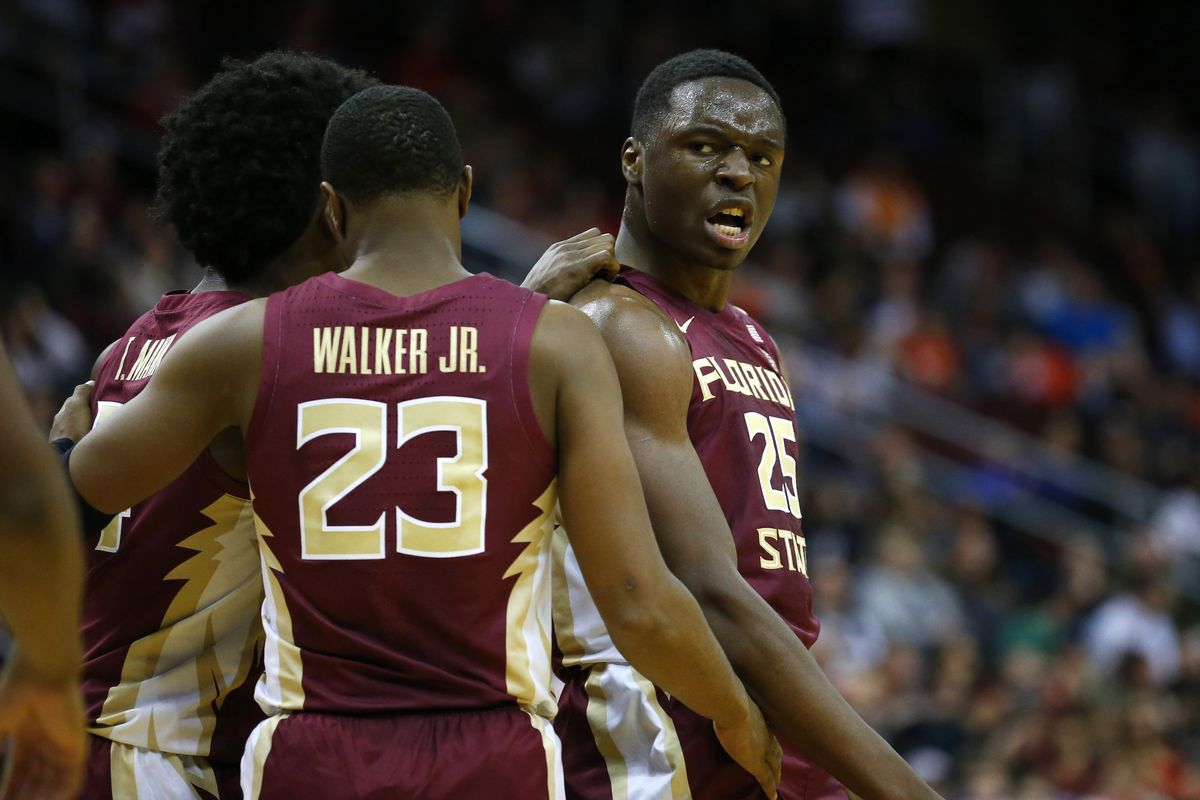 NCAA Basketball: Florida State at Connecticut