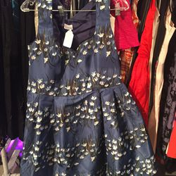 Red Valentino dress, $149 (from $995)
