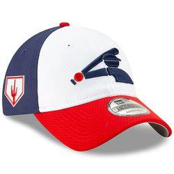 "<a class=""ql-link"" href=""http://linksynergy.walmart.com/deeplink?id=nOD/rLJHOac&mid=2149&u1=MLBSpringTrainingHats&murl=https%3A%2F%2Fwww.walmart.com%2Fip%2FChicago-White-Sox-New-Era-2019-Spring-Training-9TWENTY-Adjustable-Hat-White-Red-OSFA%2F210749868"" target=""_blank"">New Era 2019 Spring Training 9TWENTY Adjustable Hat for $29.99</a>"