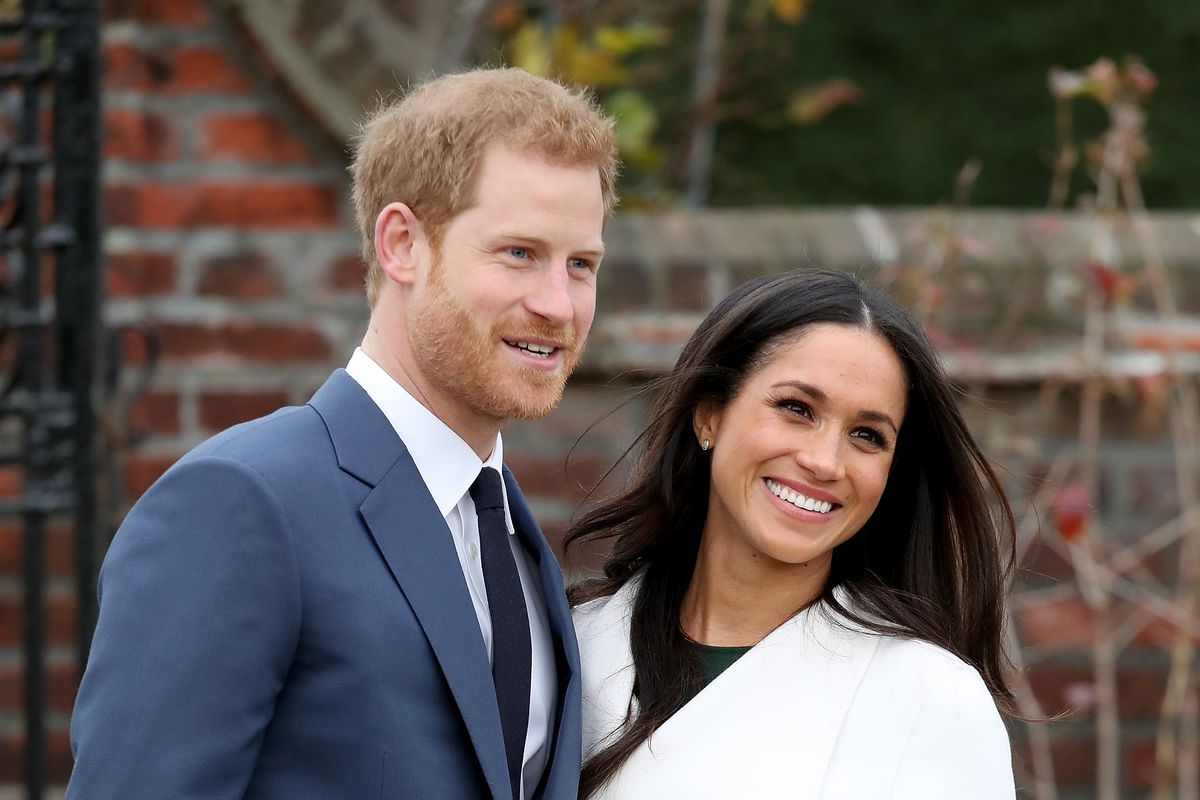 When Is The Royal Wedding 2018.Royal Wedding 2018 The Marriage Of Prince Harry And Meghan Markle Vox