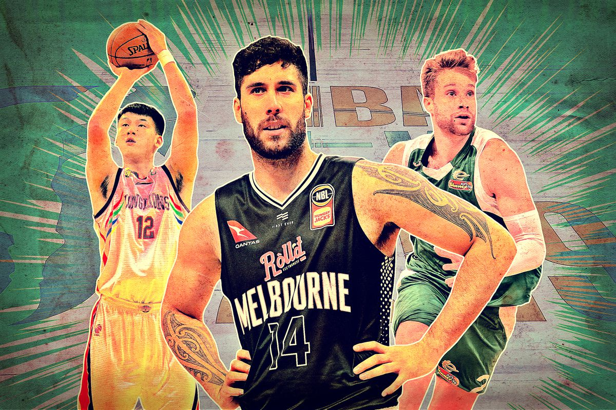 The Track Record For Overseas Teams In Nba Preseason Is Bad