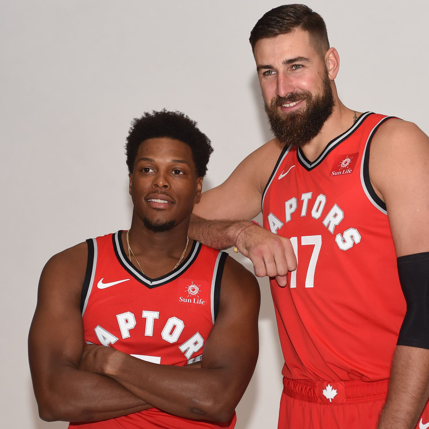 Ranking Every Toronto Raptor  The Conclusion —  10 - 1 - Raptors HQ 3d1104989