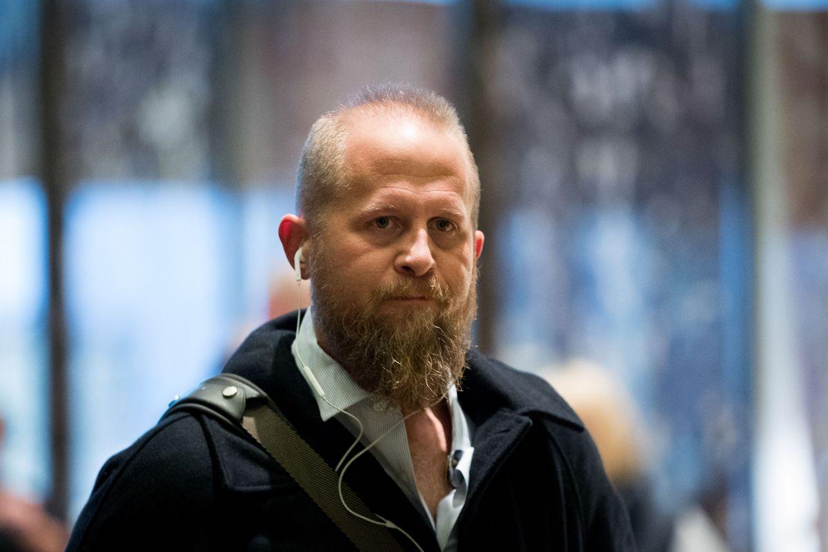 Brad Parscale, the Trump campaign's digital director