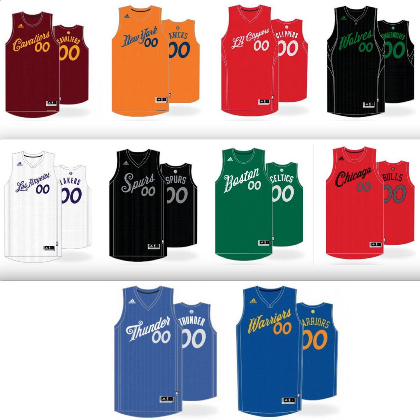 Nba Christmas Jerseys - Christmas Cards