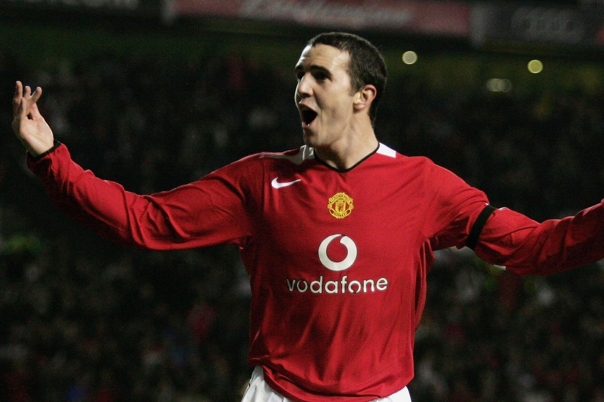 Carling Cup : Manchester United V West Bromwich Albion