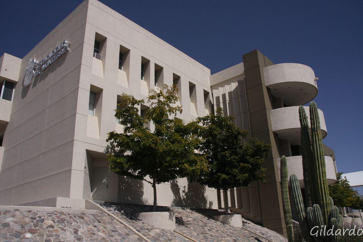 Monterrey Institute of Technology FLICKR