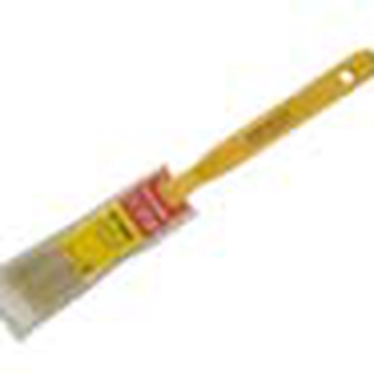1 inch paint brush