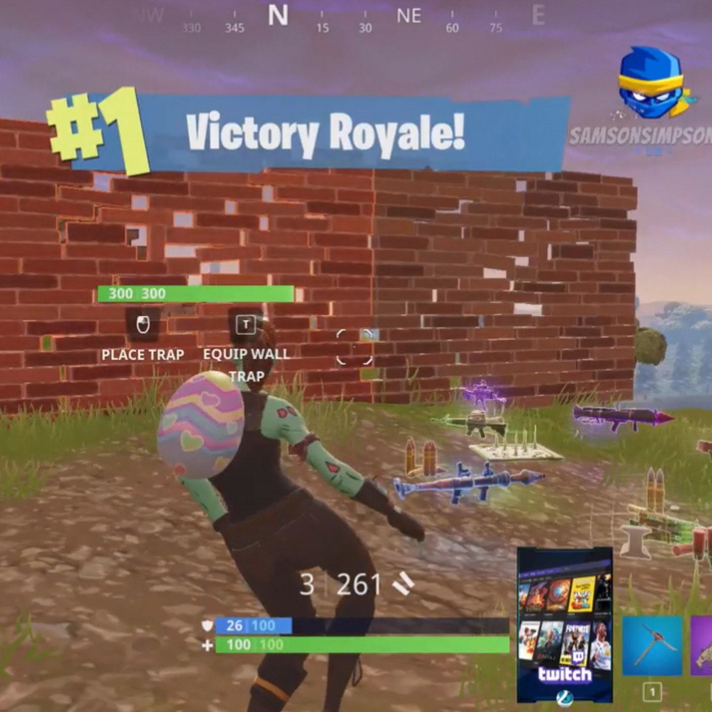 ninja played more fortnite with drake who gave him 5 000 for winning a game - how to stream fortnite mobile on twitch