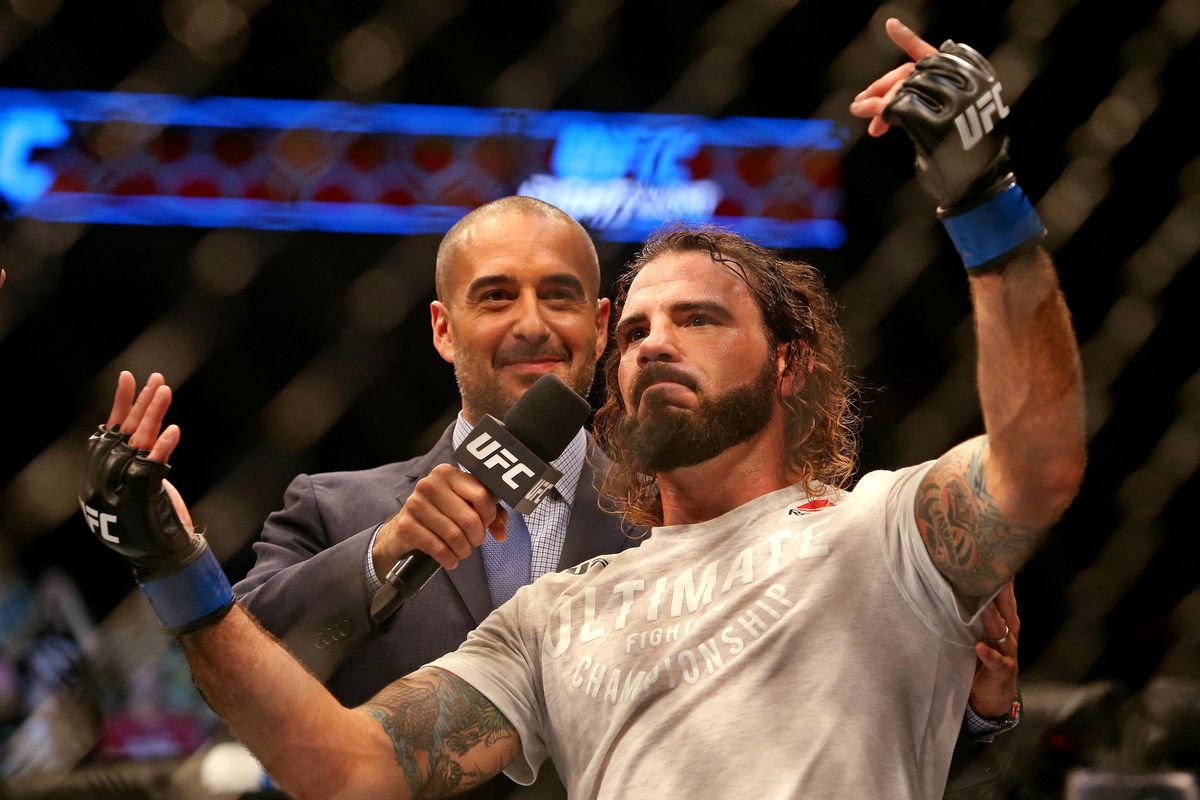 Guida says Green is out, will now face Charles Oliveira at UFC 225