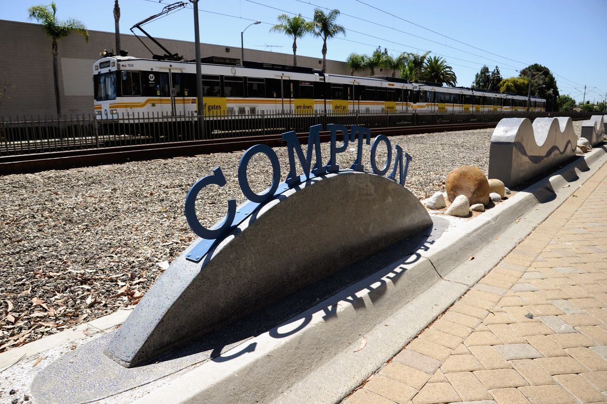 City Of Compton, California Considers Bankruptcy