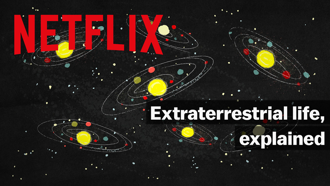extraterrestrial life explained