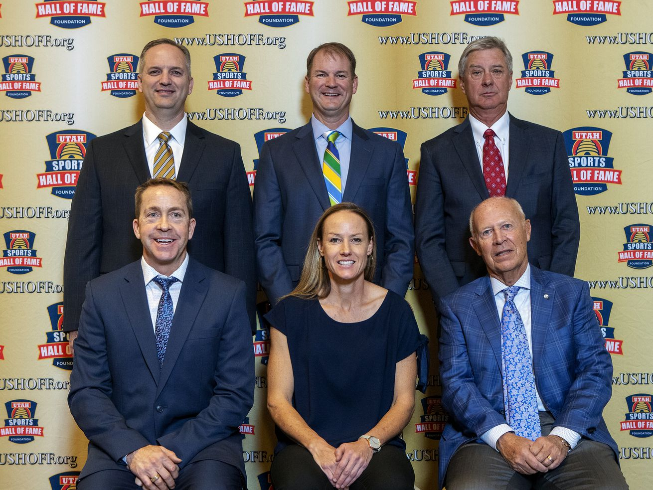 Utah Sports Hall of Fame inducts six new members