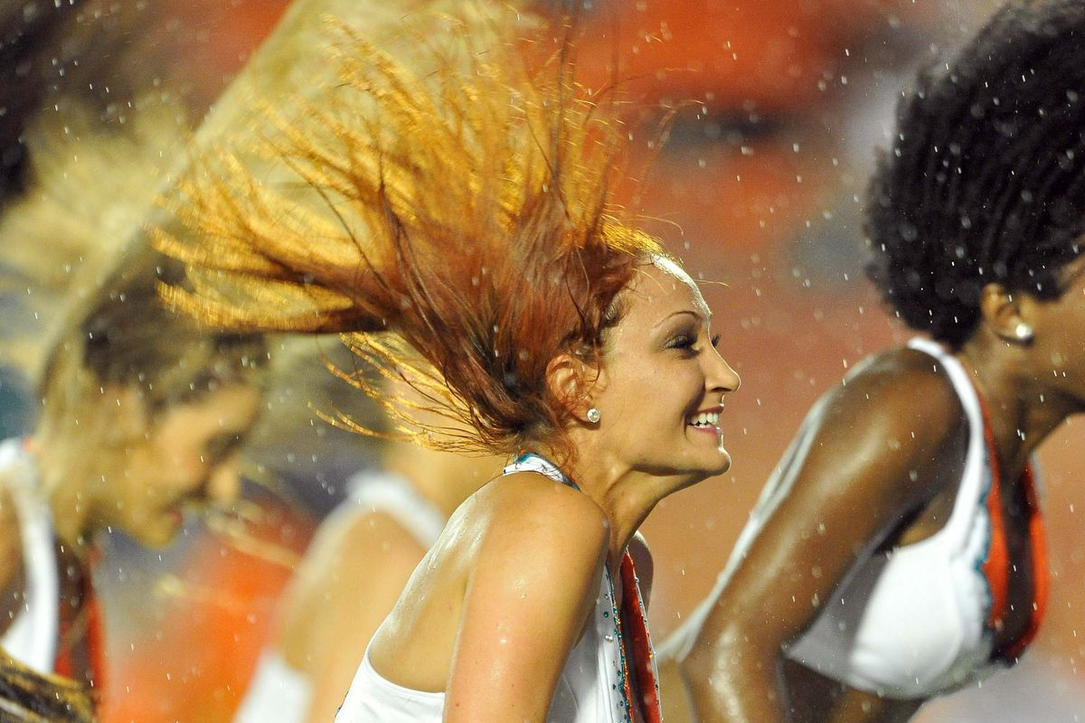 Panthers vs Dolphins weather report - The Phinsider