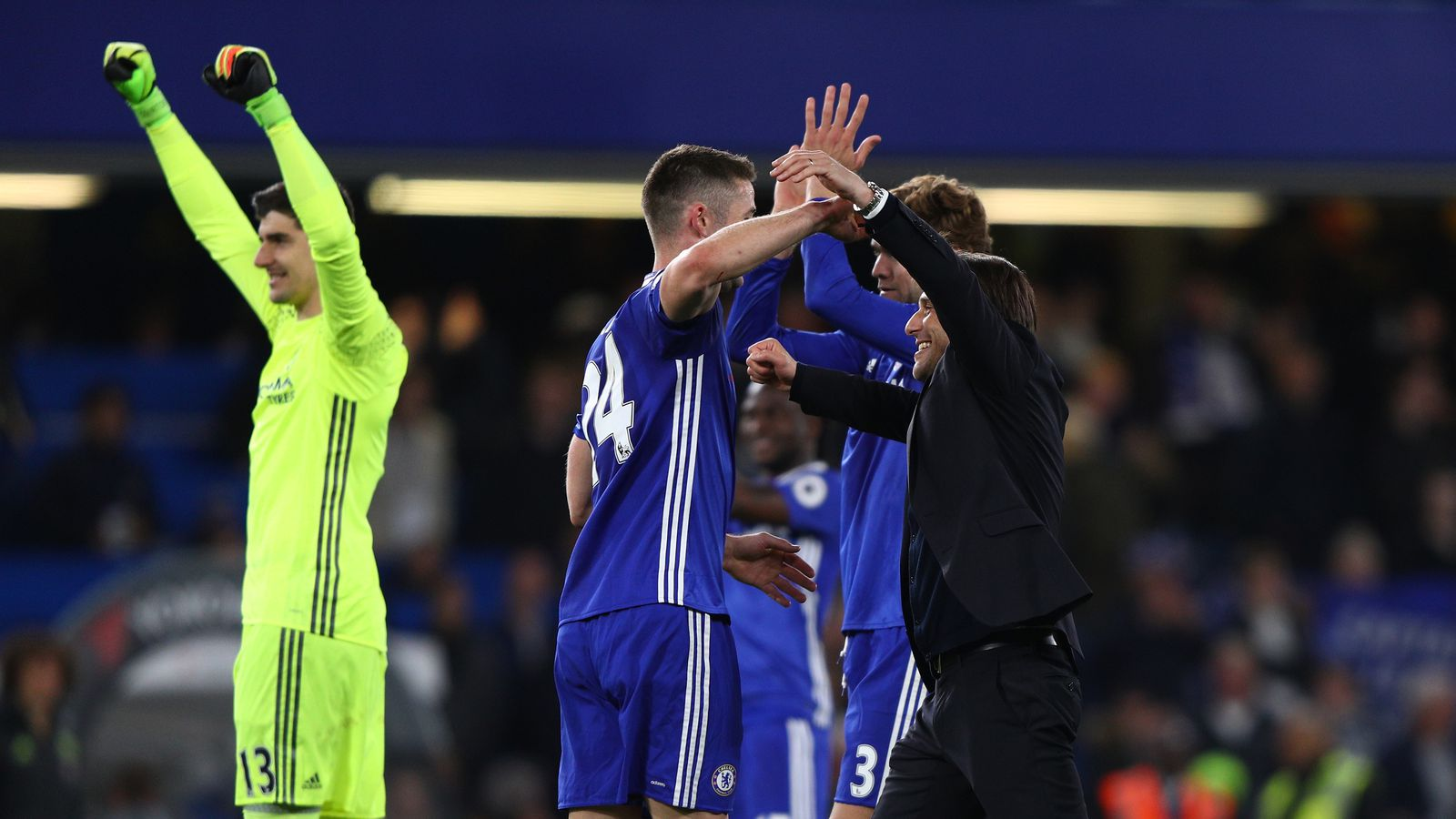 Chelsea vs West Brom LIVE: Latest goals, updates and ...
