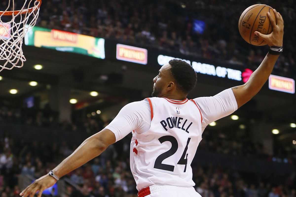 Toronto Raptors 2018-19 Player Review: Norman Powell bounces back after a tough season a year ago