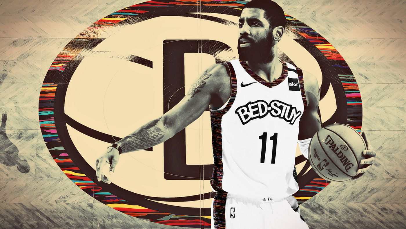 Kyrie Irving Already Wants More Help in Brooklyn