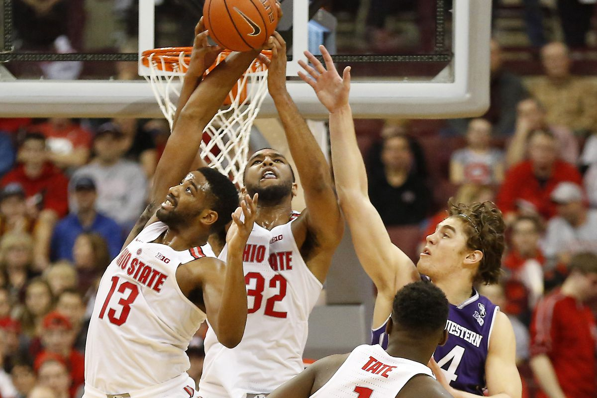 rutgers basketball game 25 preview ohio state on the banks