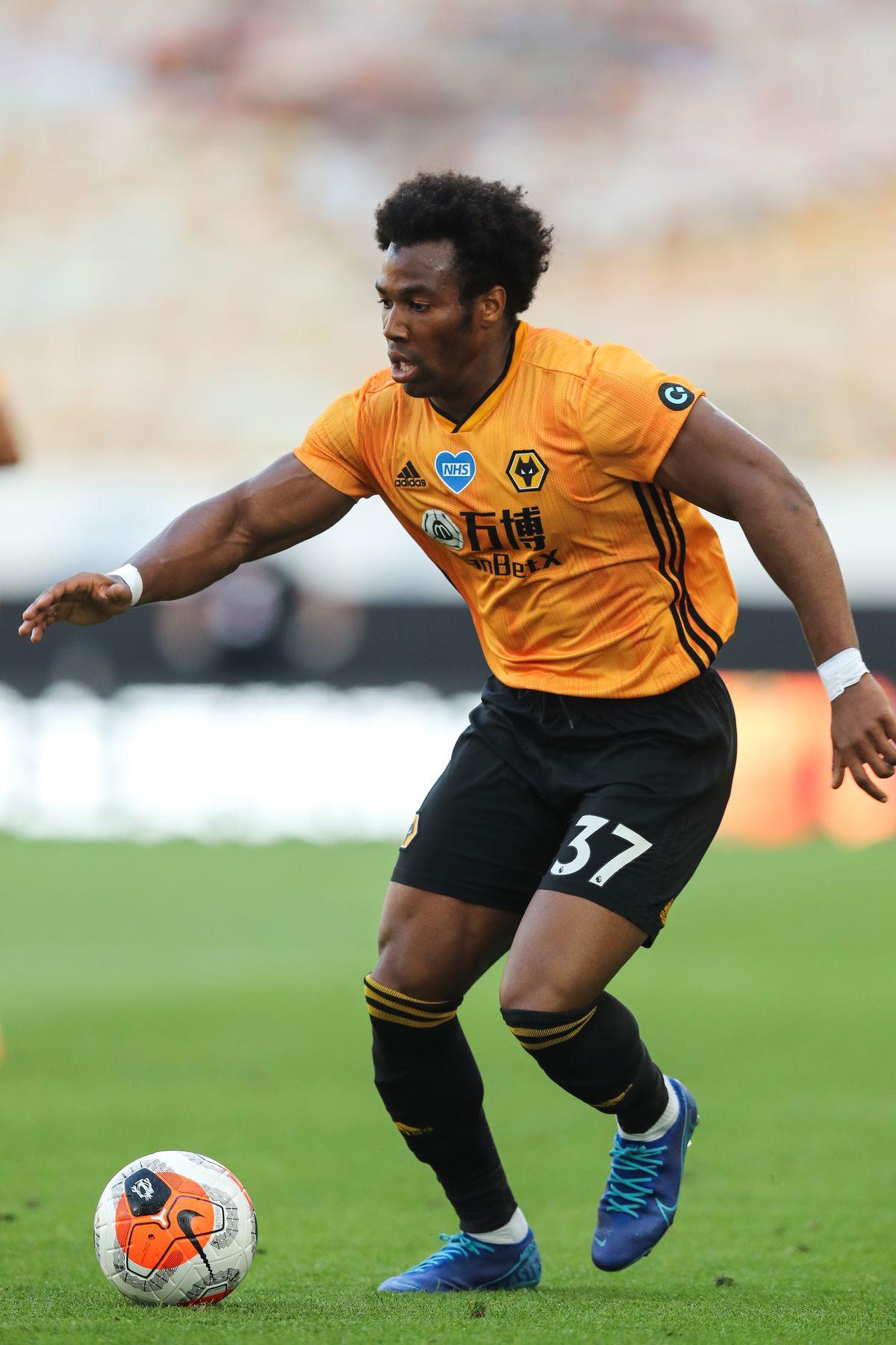 Wolverhampton Wanderers v AFC Bournemouth - Premier League