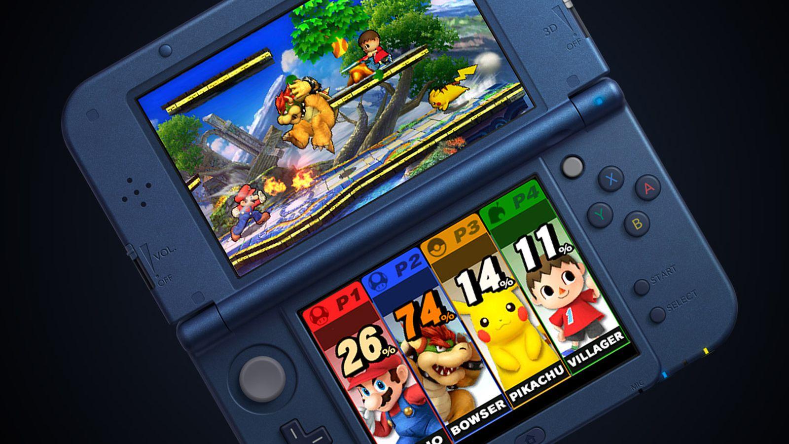 Nintendo ds deals black friday