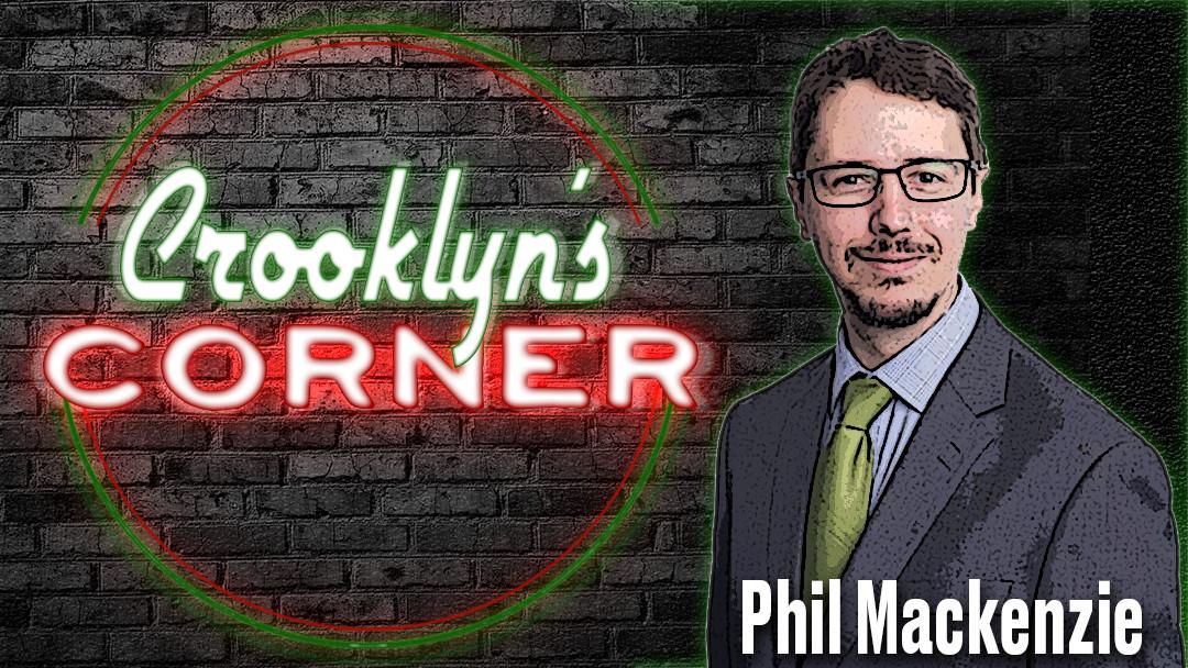 Crooklyn's Corner, UFC Podcast, MMA Podcast, UFC Editorial, UFC News, CrooklynMMA, Stephie Haynes, Phil Mackenzie, Guest Analyst,