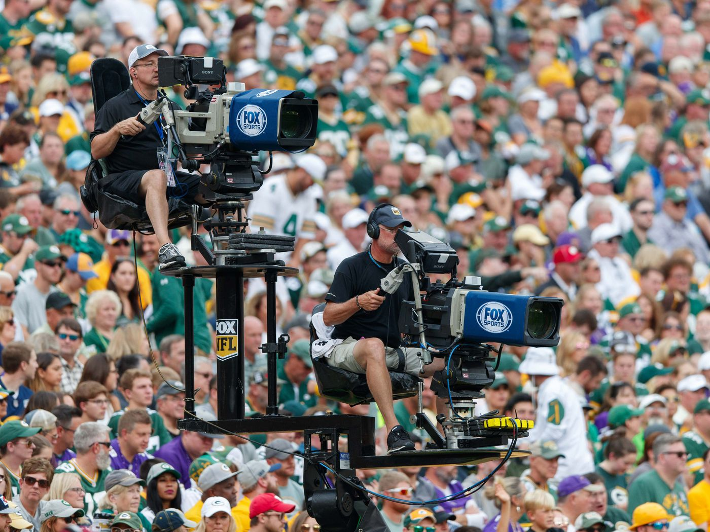 How To Watch Or Stream Out Of Market Packers Games In 2020 Acme Packing Company