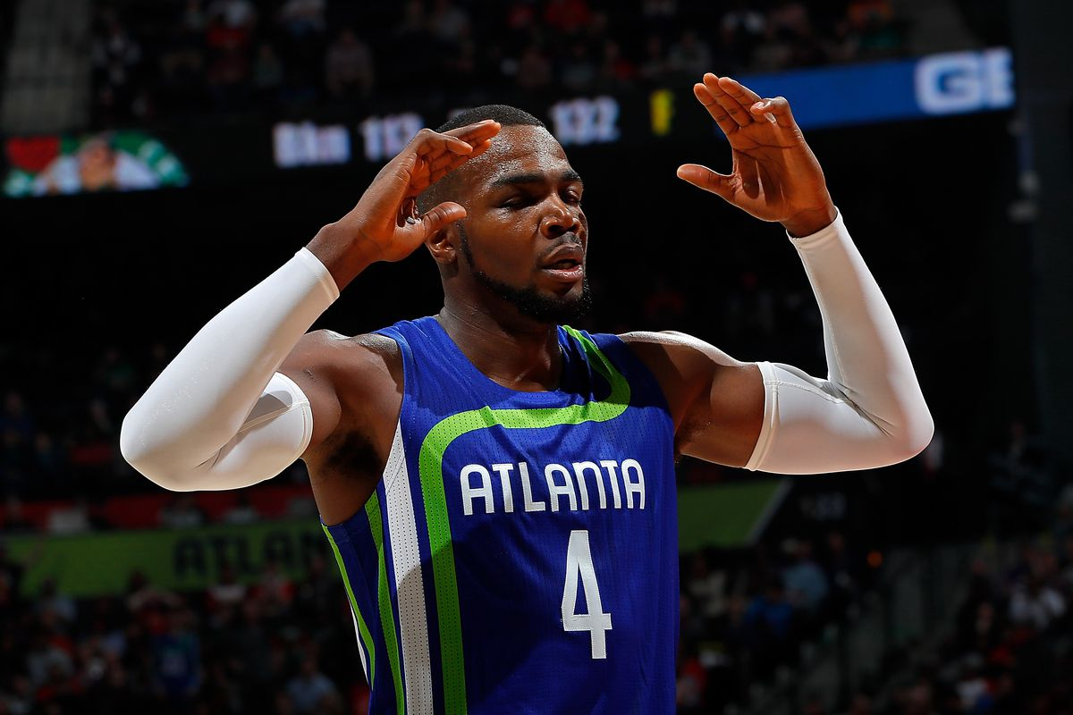 Grades: Paul Millsap Is The Star Denver Has Long Been Chasing