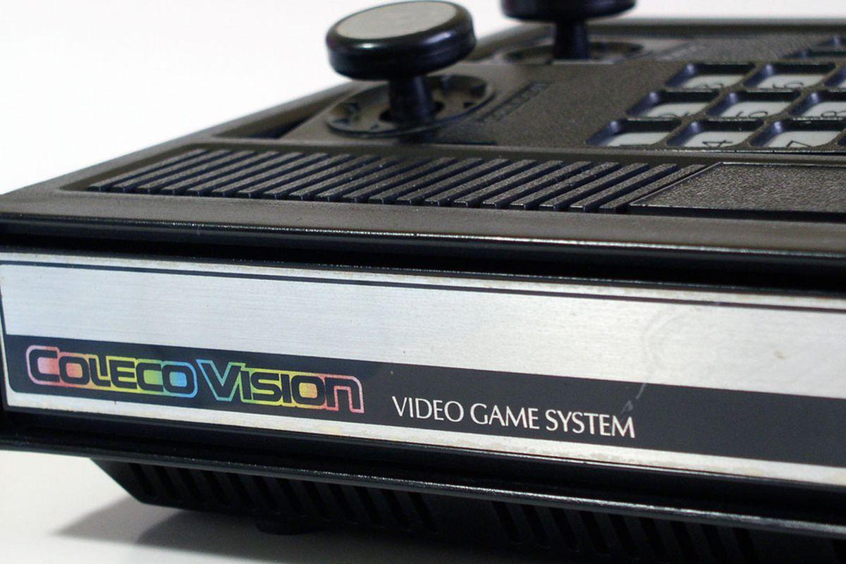 Rantmedia Games teases comeback of retro console