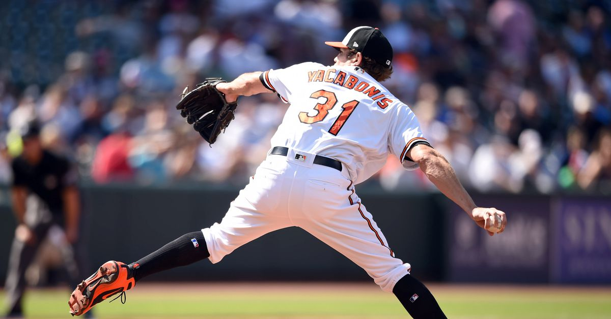 Sat. afternoon Orioles game 1 thread: vs. Red Sox, 1:05 - Camden Chat