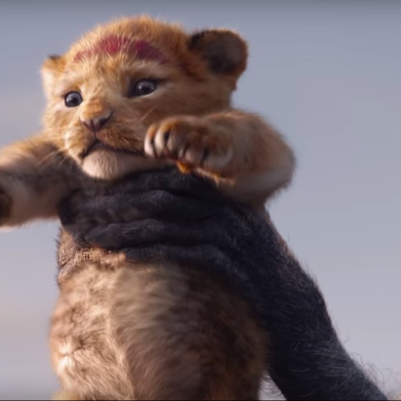Is The New Disney Lion King Remake Live Action Or Cgi Yes