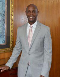 Superintendent Dorsey Hopson