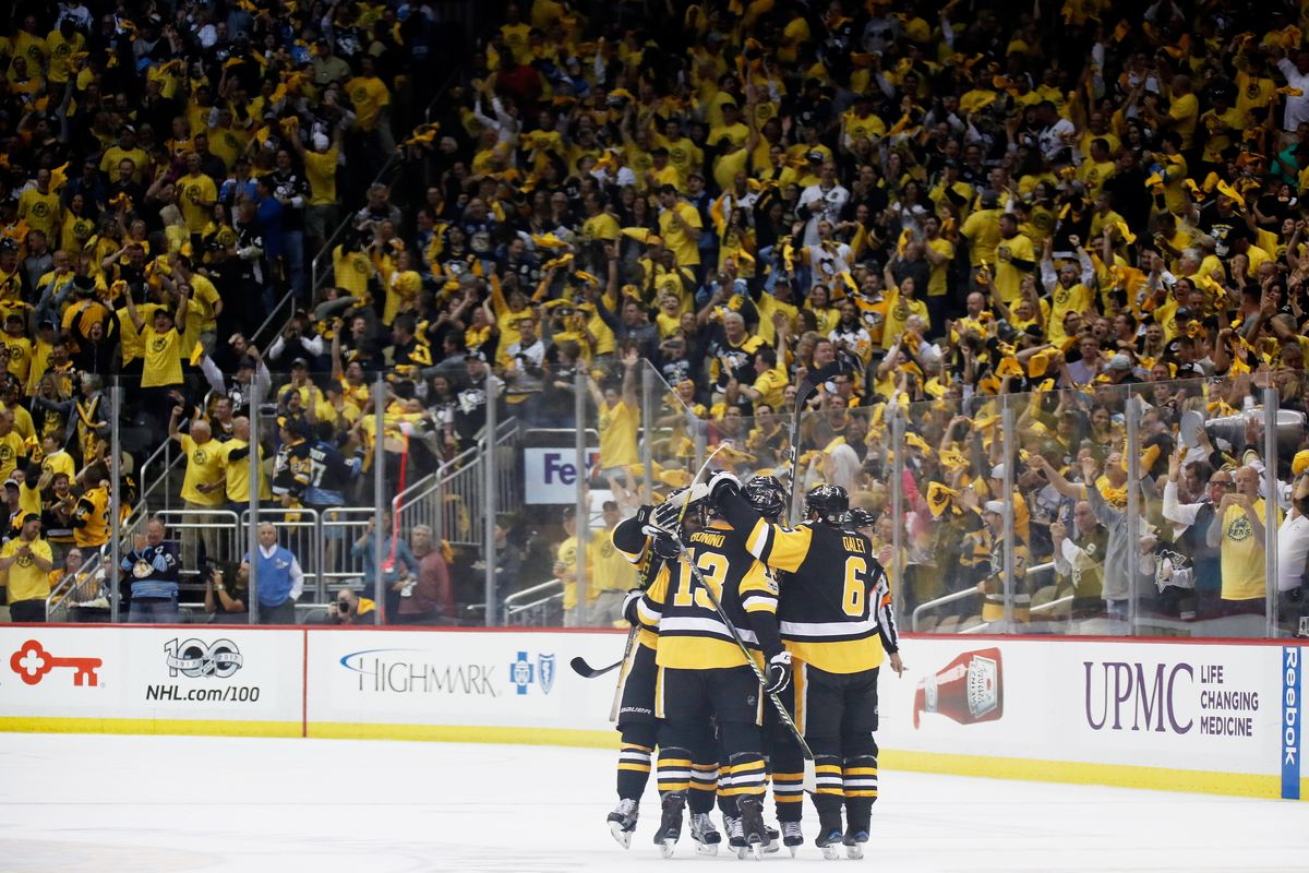 Coach's analysis: Penguins must be better in Game 2 of Final
