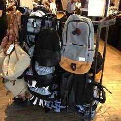Men's bags, $150-$250