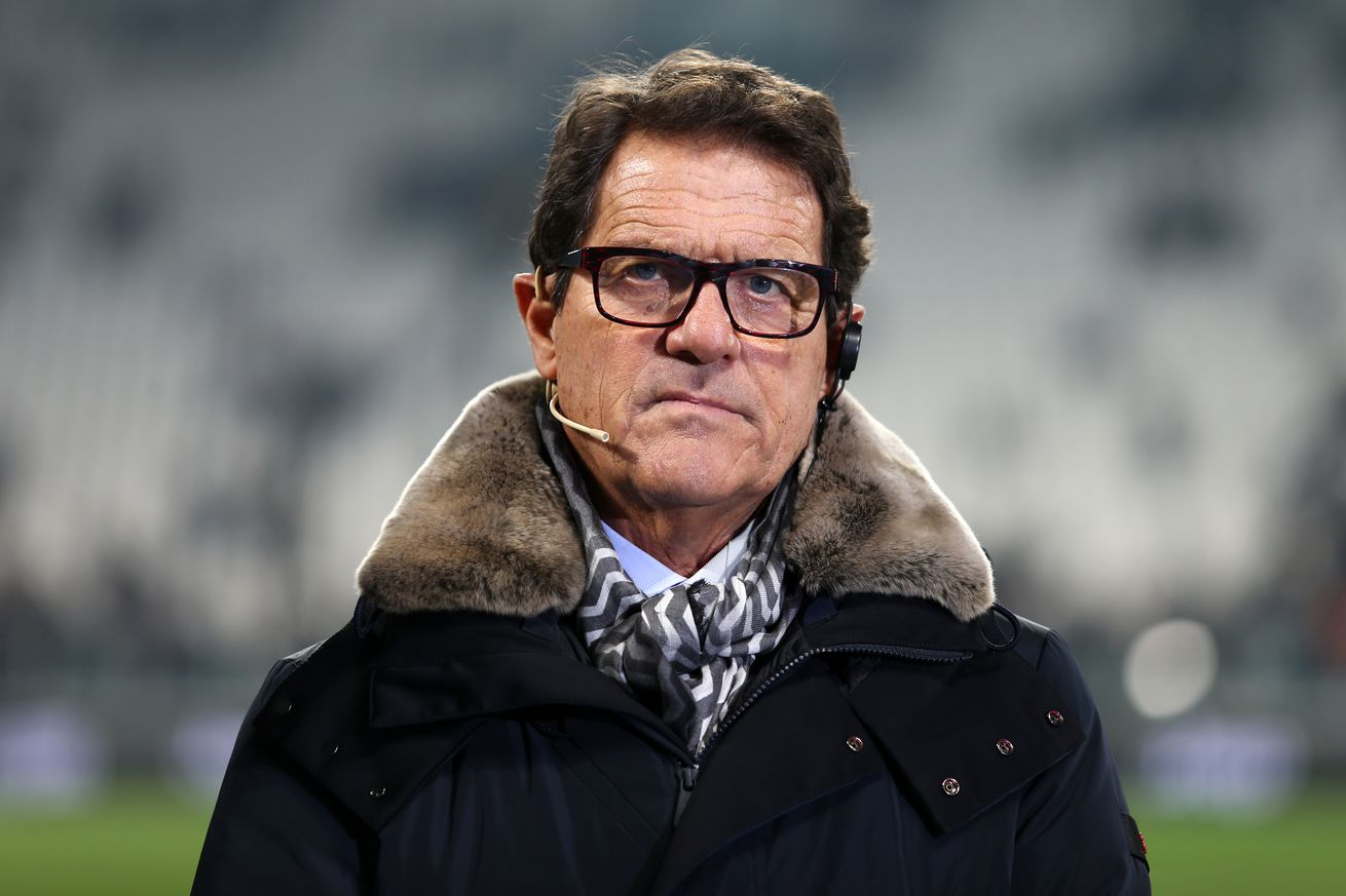 Fabio Capello: ?Against this mediocre Real Madrid, Inter could have done more.?